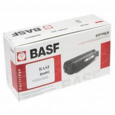Картридж BASF для HP CLJ 1600/2600 Yellow (B6002)