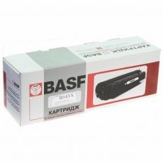Картридж BASF для HP CLJ CP1215 Yellow (B543A)