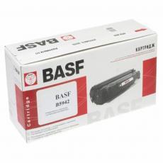 Картридж BASF для HP LJ 4250/4350 (B5942A)