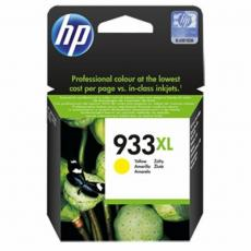 Картридж HP DJ No.933XL OJ 6700 Premium Yellow (CN056AE)