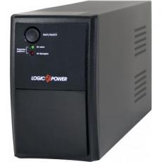 Источник бесперебойного питания LogicPower LPM-825VA (00003173)