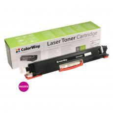 Картридж ColorWay для HP CLJ CP1025 Magenta(CE313A) (CW-H313MM)
