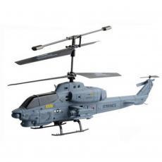 Вертолет U8 UDIRC