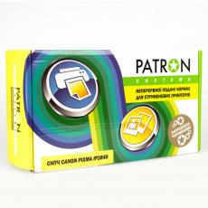 СНПЧ PATRON CANON IP2840 (чрн 4*60мл) (CISS-PN-C-CAN-IP2840)
