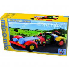 Конструктор Mic-o-Mic Спортивный автомобиль (089.016)
