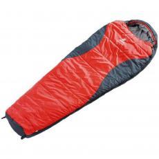 Спальный мешок Deuter Dream Lite 350 fire-midnight левый (49318 5130 1)