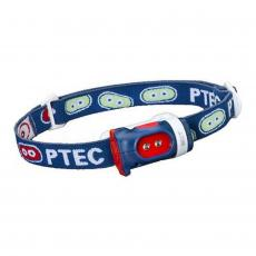 Фонарь Princeton Tec Bot LED blue / red (795626016039)