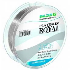 Леска Balzer Platinum Royal (12300 020)