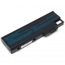 Аккумулятор для ноутбука ACER Aspire 1680 (4UR18650F-2-QC140, AR2170LH) 14.8V 5200mAh PowerPlant (NB00000099)