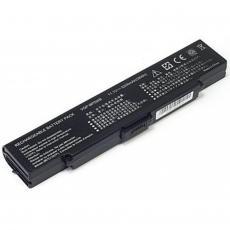 Аккумулятор для ноутбука SONY VAIO VGN-CR20 (VGP-BPS9, SO BPS9 3S2P) 11.1V 5200mAh PowerPlant (NB00000137)