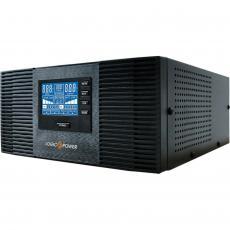Источник бесперебойного питания LogicPower LPM-PSW-1500 (3406)