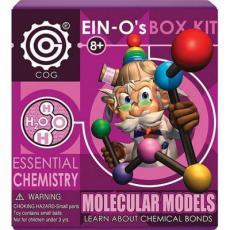 Настольная игра Professor Ein-O Молeкулярныe модeли (E2387MM)