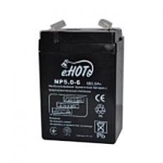 Батарея к ИБП Enot 6В 5 Ач (NP5.0-6)