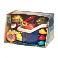 Игровой набор Battat Ловись, рыбка (BX1012Z)