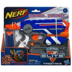 Игрушечное оружие Hasbro Бластер Фаер Страйк Элит (53378)