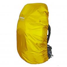 Чехол для рюкзака Terra Incognita RainCover S yellow