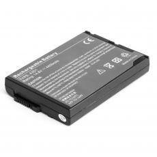 Аккумулятор для ноутбука ACER BTP-43D1 (BTP-43D1 AC-43D1-8) 14.8V 4400mAh PowerPlant (NB00000165)