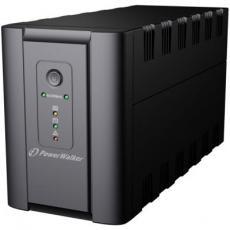 Источник бесперебойного питания PowerWalker VI 2200 USB (10120051)