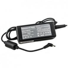 Блок питания к ноутбуку PowerPlant ASUS 220V, 40W, 19V 2.1A (2.5*0.7) (AS40F2507)
