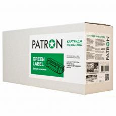 Картридж PATRON HP LJ CF283A GREEN Label (PN-83AGL)