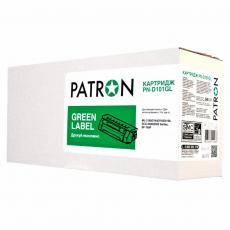 Картридж PATRON SAMSUNG MLT-D101S (ML-2160) GREEN Label (PN-D101GL)