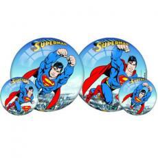 Мяч детский Dema-Stil Супермен (WB-S-003/14)