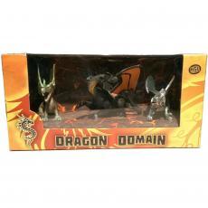 Игровой набор HGL Мир драконов Серия E (SV12288)