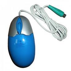 Мышка ViewNet MOU-886 (PS/2) (6282)