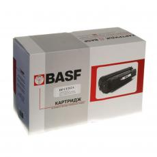 Картридж BASF для HP CLJ CP4025dn/4525xh Yellow (WWMID-83095)