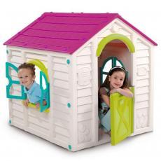 Игровой домик Keter Rancho playhouse Lolita Violet (17609669584)