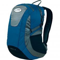 Рюкзак Terra Incognita Trace 22 чёрный/серый