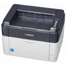 Лазерный принтер Kyocera FS-1040 (1102M23RUV)