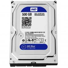 "Жесткий диск 3.5""  500Gb Western Digital (WD5000AZRZ)"
