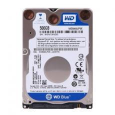 "Жесткий диск для ноутбука 2.5"" 500GB Western Digital (WD5000LPCX)"
