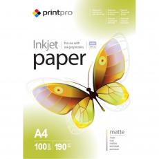 Бумага PrintPro A4 (PME190100A4)