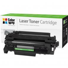 Картридж ColorWay для CANON 724 black LBP6750Dn (CW-C724M)