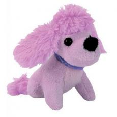 Мягкая игрушка Chi Chi Love Пудель сиреневый Мини-модница 10 см (589 0208-7)