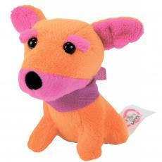 Мягкая игрушка Chi Chi Love Терьер Мини-модница 10 см (589 0208-2)