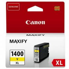 Картридж Canon PGI-1400 XL Yellow (9204B001)