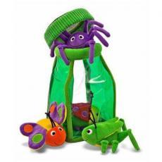 Игровой набор Melissa&Doug Забавные насекомые в кувшине (MD3046)