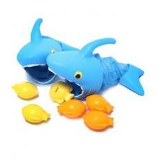 Игровой набор Melissa&Doug Акула поймай рыбку (MD6664)