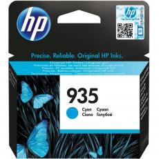 Картридж HP DJ No.935XL Cyan (C2P24AE)