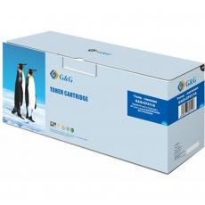 Картридж G&G для HP Color LJ M452dn/M452nw/M477fdn Black (G&G-CF410A)