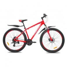 "Велосипед Premier Tsunami 29 Disc 17"" matt neon red (SP0001504)"