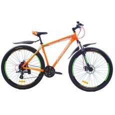 "Велосипед Premier Tsunami 29 Disc 19"" matt orange (SP0001505)"