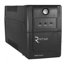 Источник бесперебойного питания Ritar RTP800 (480W) Proxima-L (RTP800L)