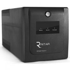 Источник бесперебойного питания Ritar RTP1500 (900W) Proxima-L (RTP1500L)