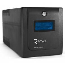 Источник бесперебойного питания Ritar RTP1000 (600W) Proxima-D (RTP1000D)