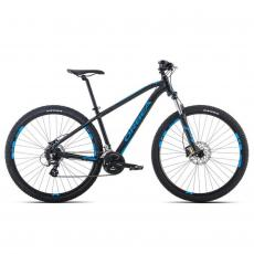 Велосипед Orbea MX 29 40 M Black-Blue (F20717MH)