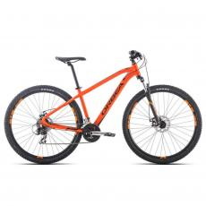 Велосипед Orbea MX 27 50 S Orange-Black (F20115MJ)